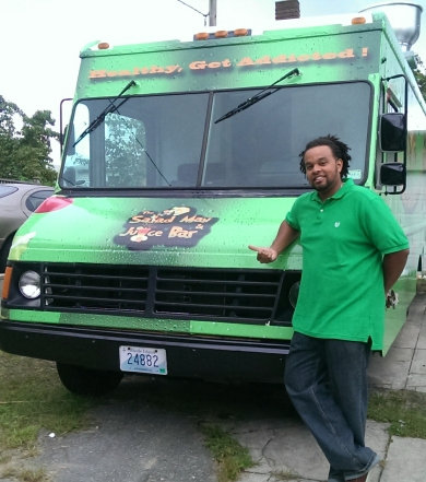 providence food truck