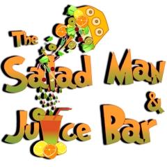 the salad man & juice bar